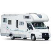 Satelliet tv in camper & caravan (140)
