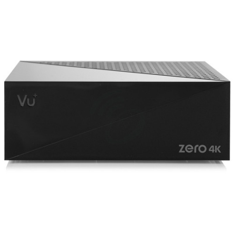 Buy A Vu Zero 4k Uhd Satellite Set Top Box Order Now Online