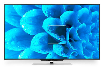 "Finlux FLD2222 22"" LED TV"