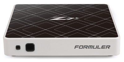 Buy a Formuler Z7+ 4K Android 7 0 IPTV settop box? Order now