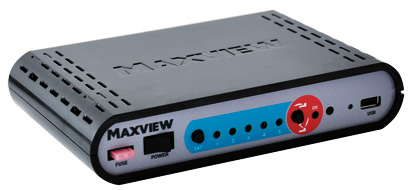 Maxview Target controller
